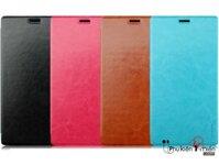 Bao da Lumia 1520 Leather cao cấp