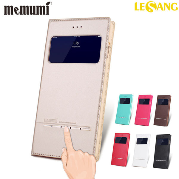 Bao Da Memumi Iphone 6
