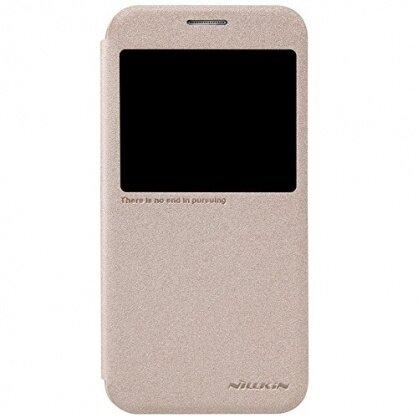 Bao da Nillkin Samsung Galaxy S6