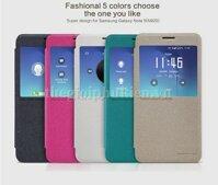 Bao da Nillkin Samsung Note 5