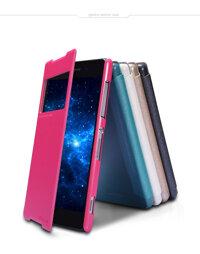 Bao da Nillkin Sony Xperia Z2D6502 Đen