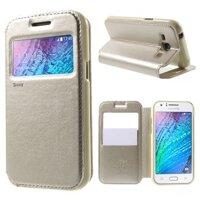 Bao da Noble for Samsung Galaxy J1-J100