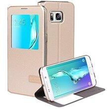 Bao da Samsung Galaxy S6 Edge Plus Usams
