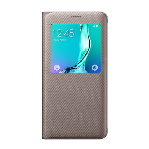 Bao da Samsung Galaxy S6 Edge Plus S-View