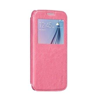 Bao da Samsung Galaxy S6 Hoco Crystal