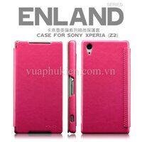 Bao da Sony Xperia Z2 Enland