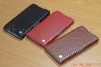 Bao da Sony Xperia Z2 L50 hiệu HOCO