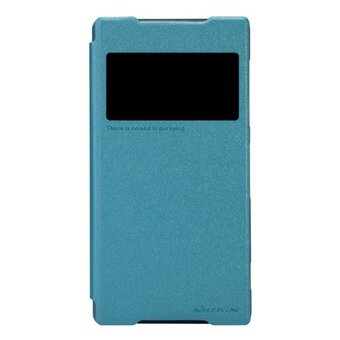 Bao da Sony Xperia Z2 Nillkin Sparkle