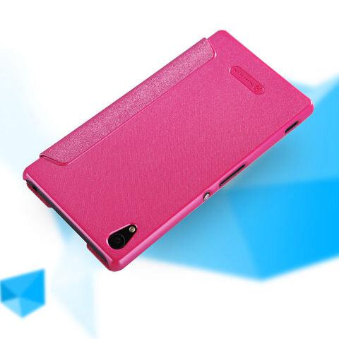 Bao da Sony Xperia Z4 Nillkin Sparkle