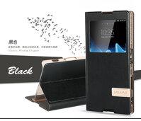 Bao da Sony Xperia Z5 Usams cao cấp hở màn hình