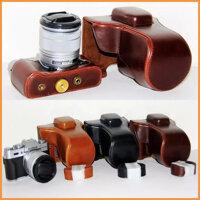 Bao da và dây da for Fujifilm X-T10