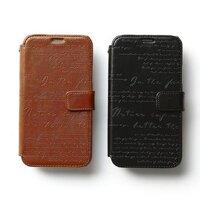Bao da Zenus Lettering Diary cho Galaxy S5