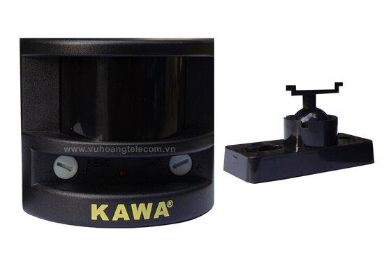 Báo động cảm ứng hồng ngoại Kawa KW-I226