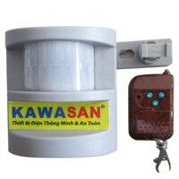 Báo động điều khiển từ xa Kawa I227-2RB