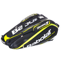 Bao Vợt Tennis Babolat Racket Holder X9 Aero 751042-142