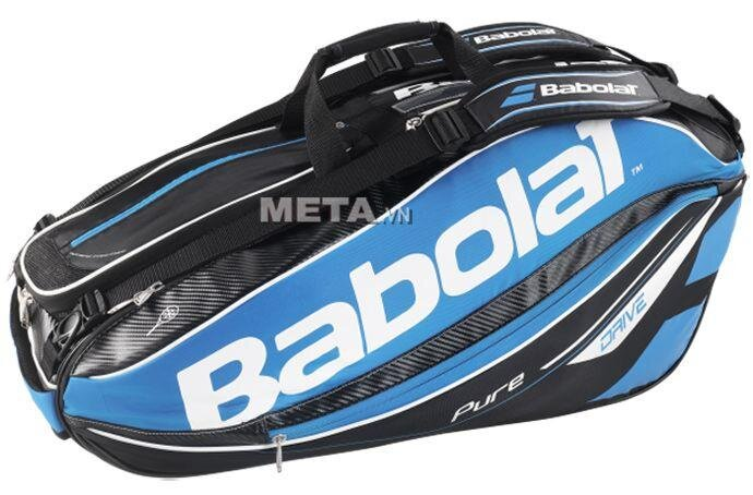 Bao vợt tennis Babolat RH X9 Pure Drive 751105