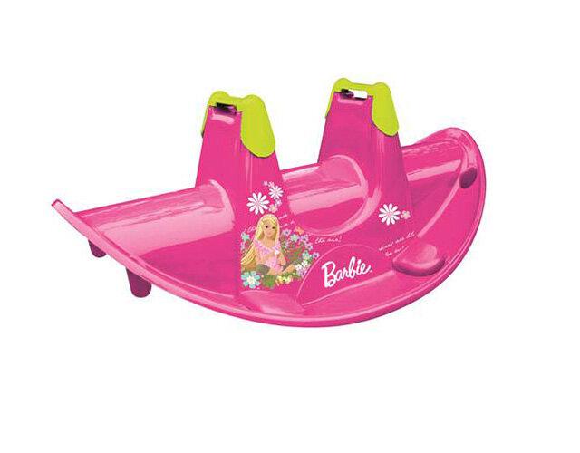 Bập bênh cho bé Barbie B8344