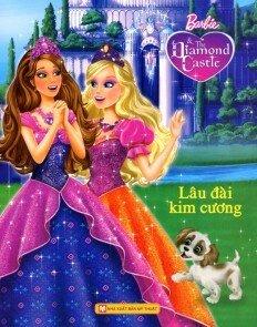 Barbie - Lâu Đài Kim Cương