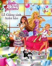 Barbie - Lễ Giáng Sinh Hoàn Hảo