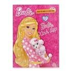 Barbie Xinh Đẹp – Tập 2 (Sách Tô Màu Có Hình Dán)