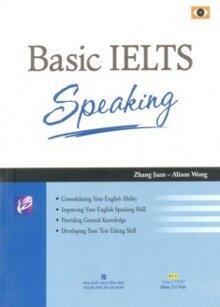 Basic IELTS speaking - Zhang Juan & Alison Wong