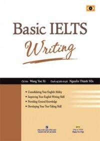 Basic IELTS writing - Wang Yue Xi