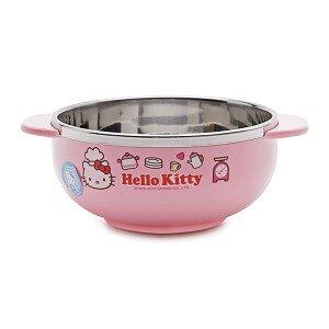 Bát ăn cơm Hello Kitty Lock&Lock LKT473
