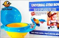 Bát ăn thông minh Gyro Bowl cho bé