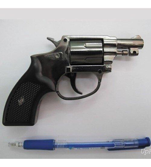 Bật lửa súng có trái khế xoay