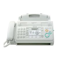 Máy fax Panasonic KX-FM387 (KX-FP387) - giấy thường, in phim