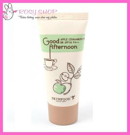 BB Cream Good Affternoon Apple Cinamon Tea skinfood