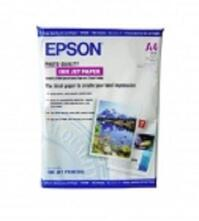 Giấy in màu 1 mặt Epson A4
