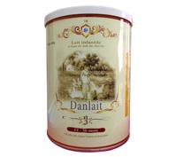 Sữa bột dê Danlait số 3 400g (1 - 3 tuổi)