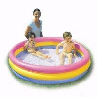 Bể bơi 3 màu Bestway 51104