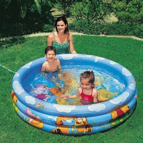 Bể bơi Intex – gấu pooh VN015