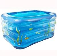 Bể bơi phao cho bé YT212