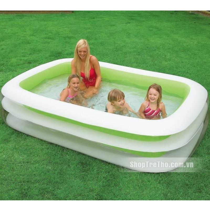 Bể bơi phao gia đình 56483