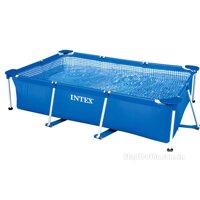 Bể bơi phao gia đình Intex 28270 hình chữ nhật