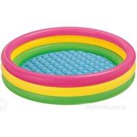 Bể bơi phao Intex 57422 - 3 tầng