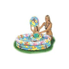 Bể bơi phao trẻ em Combo 59469