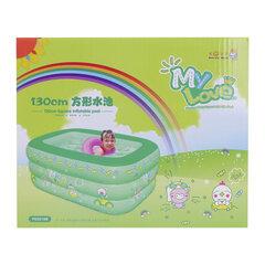 Bể bơi phao trẻ em Summer Baby PD0218