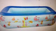 Bể bơi phao trẻ em Summer PD0220
