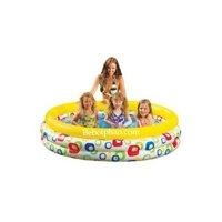 Bể bơi phao tròn hoa 58449