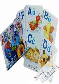 Bé học tiếng Anh - ABC