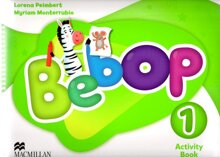 Bebop 1 Activity Book
