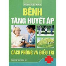 Bệnh tăng huyết áp - Cách phòng ngừa & điều trị - GS. BS Nguyễn Huy Dung