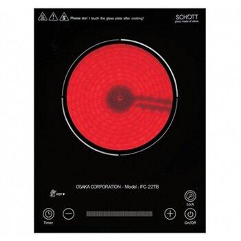 Bếp điện quang cảm ứng OSAKA IFC22TB