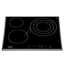 Bếp điện từ Ariston KIC631TB 3 bếp