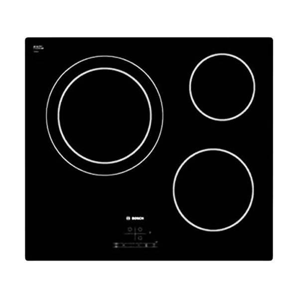 Bếp điện từ Bosch PKM611B17E (PKM-611B17E) - 3 bếp