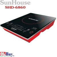 Bếp Điện Từ Cảm Ứng Sunhouse SHD-6860